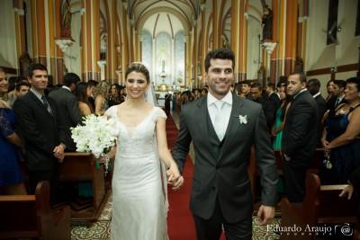 Camila e Rogério