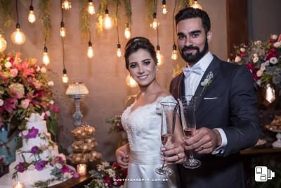 Cintia e Felipe