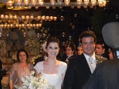 Andréa e Ricardo