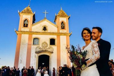 Ana Luiza e Thiago
