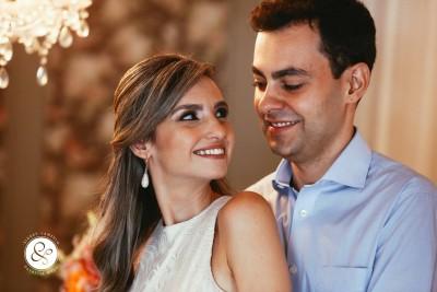 Fernanda e João Paulo