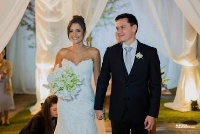 Fernanda e Carlos